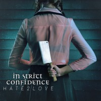In Strict Confidence - Hate2love & Mercy 2LP
