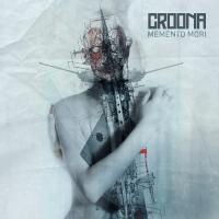 Croona - Memento Mori CD