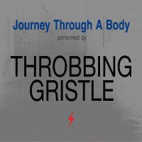 Throbbing Gristle - Journey Through A Body CD