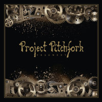 Project Pitchfork - Fragment CD