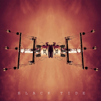 Machinista - Black Tide MCD