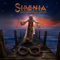Sirenia - Arcane Astral Aeons CD