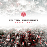 Solitary Experiments - Future Tense 2CD
