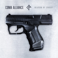 Coma Alliance - Weapon Of Choice CD
