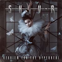 Shiv-R - Requiem For The Hyperreal CD