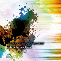 Pseudokrupp Project - This Is The New Black CD