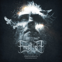 Frosttide - Decedents - Enshrined 2CD