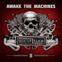 Various - Awake The Machines Vol. 8 3CD