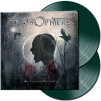 Triosphere - The Heart Of The Matter (Gtf.Dark Green 2-Vinyl) 2LP