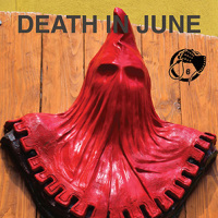 Death In June - Essence! (Limited Translucent Pink) LP