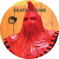 Death In June - Essence! (Limited Picture Disc) PLP