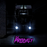 The Prodigy - No Tourists CD