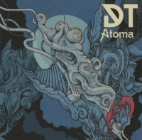 Dark Tranquillity - Atoma LP + CD