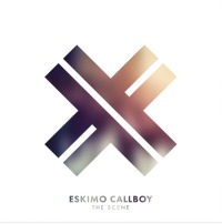 Eskimo Callboy - The Scene CD
