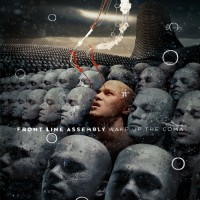 Front Line Assembly - Wake Up The Coma CD
