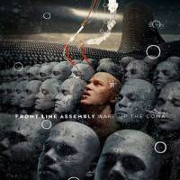 Front Line Assembly - Wake up the Coma (Limited Edition) 2LP