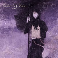 Children Of Bodom - Hexed CD