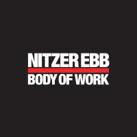 Nitzer Ebb - Body Of Work 4LP