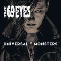The 69 Eyes - Universal monsters LP