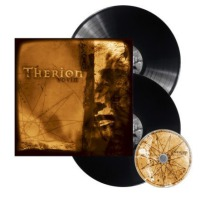 Therion - Vovin 2LP + CD