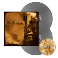 Therion - Vovin (Limited Silver Vinyl) 2LP + CD