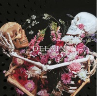 Delain - Hunter's Moon (Limited Edition) 2LP + Blu-ray disc