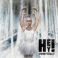 Subway To Sally - Hey! (Fan Edition) CD + DVD