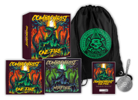 Combichrist - One Fire (Limited Edition) Box