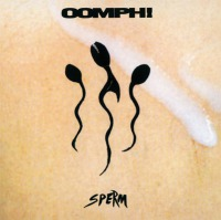 Oomph! - Sperm (Re-Release) CD