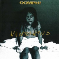 Oomph! - Wunschkind (Re-Release) CD