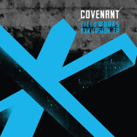 Covenant - Fieldworks Exkursion (Limited Edition) MCD