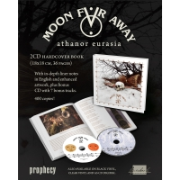 Moon Far Away - Athanor Eurasia 2CD