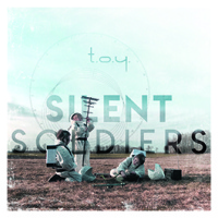 T.O.Y. - Silent Soldiers (Limited Edition) MCD