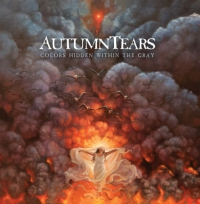 Autumn Tears - Colors Hidden Within The Gray CD
