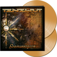 Tanzwut - Seemannsgarn (Ltd.Edt. Gold Vinyl) 2LP