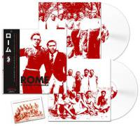 Rome - Flowers from Exile (Limited, coloured JAPAN Edition) 2LP