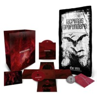 Lacrimas Profundere - Bleeding The Stars (Fan Box) Box