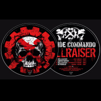 Suicide Commando - Hellraiser (Limited Edition) PLP