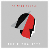 The Ritualists - Painted People CD
