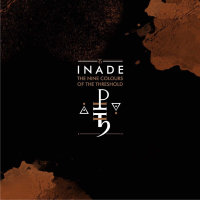 Inade - The Nine Colours Of The Threshold (Limted Edition Red Vinyl) LP