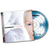 Oomph! - Plastik (Rerelease) CD