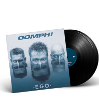 Oomph! - Ego (Rerelease) 2LP