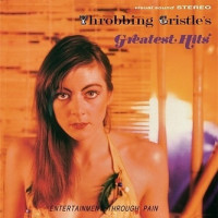 Throbbing Gristle - Throbbing Gristle's Greatest Hits LP