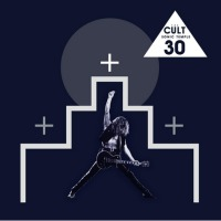 The Cult - Sonic Temple (30th Anniversary Edition) 2LP