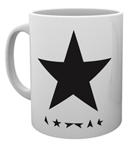 David Bowie - Blackstar Cup