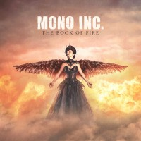 Mono Inc. - The Book Of Fire (Limited Fanbox) Box