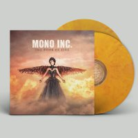Mono Inc. - The Book Of Fire 2LP