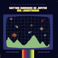 Neil Landstrumm - Shitting Diamonds On Jupiter LP