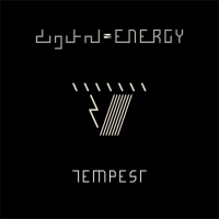 digitalENERGY - Tempest CD