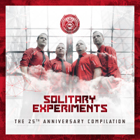 Solitary Experiments - 25th Anniversary Compilation CD